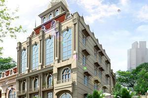 Medan Ville Hotel Medan - Indoor