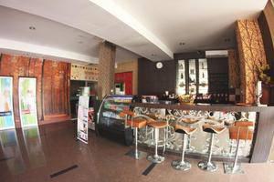 Medan Ville Hotel Medan - Outdoor