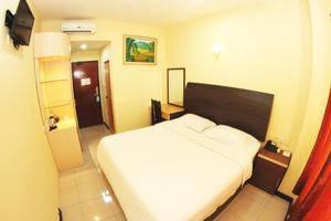Medan Ville Hotel Medan - Guest Room