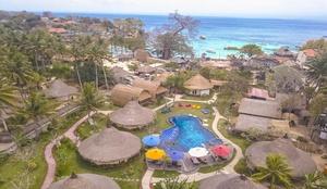 Sanghyang Bay Villa