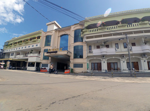 Krisna Beach Hotel 2 Pangandaran