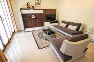 Villa Dago Tirta Bandung Syariah Bandung - Ruang tamu