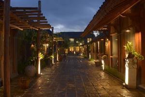 Warisan Heritage Boutique Hotel