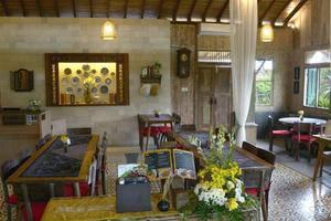Warisan Heritage Resort & Resto Solo - Interior