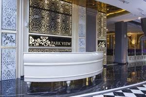 Park View Hotel Bandung - Reservasi 24 jam