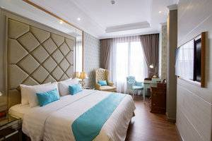 Park View Hotel Bandung - Super Deluxe Double Bed