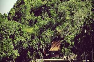 Plataran Komodo Resort Flores - Eksterior