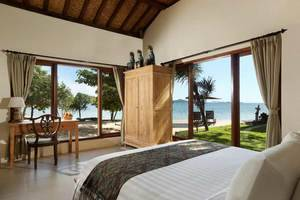Plataran Komodo Resort Flores - Villa Double Room