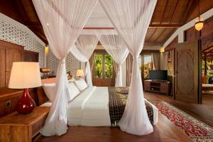 Plataran Komodo Resort Flores - KAMAR TAMU