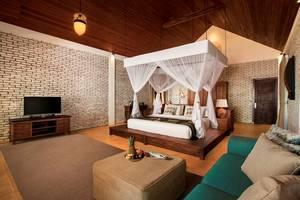 Plataran Komodo Resort Flores - RUANG TAMU 3