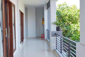 Swandewi Homestay Bali - Interior