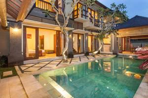 Hardevi Villa by Nagisa Bali