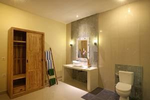 Asri Sari Villa Ubud - Kamar mandi