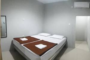 Rumah Prambanan Syariah Klaten - Room