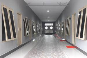 Rumah Prambanan Syariah Klaten - Interior