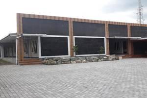 Rumah Prambanan Syariah Klaten - Exterior