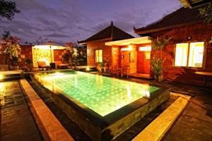 DanSte Villas Bali - Kolam Renang