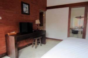 DanSte Villas Bali - Kamar tamu