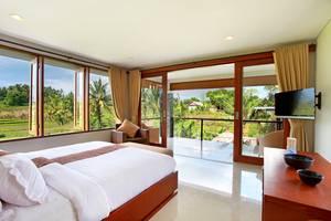 Lea Villa  Bali - Kamar tamu