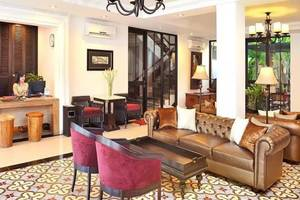 Cirebon Plaza Hotel Cirebon - Lobi