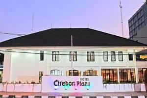 Cirebon Plaza Hotel Cirebon - Eksterior