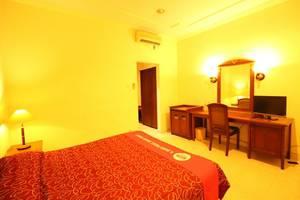 NIDA Rooms Banjarsari Ahmand Yani - Kamar tidur