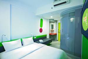 POP Hotel Gubeng - POP Room