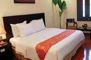 Pardede Hotel Medan - Deluxe