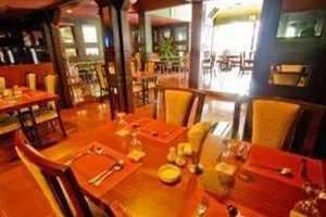 Pardede Hotel Medan - Restoran