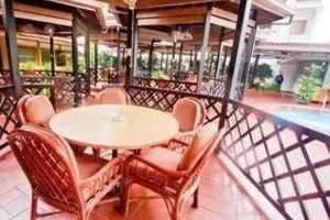 Pardede Hotel Medan - Kedai Kopi