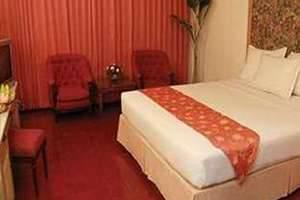 Pardede Hotel Medan - Suite