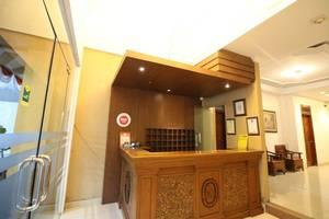 NIDA Rooms Ring Road Utara 1E Jogja - Lobi