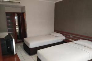 Hotel N Jakarta Jakarta - Deluxe Twin