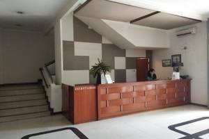 Hotel N Jakarta Jakarta - Front Office