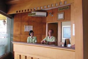 Wisata Hotel Palembang - Interior