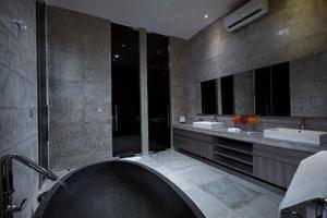 Simpatico Villas Bali - Kamar Mandi