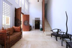 RedDoorz @Umalas Bali - Interior