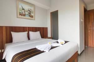 Hadi Poetra Hotel Bali - Kamar tamu