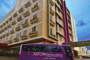 Aston Cengkareng - Fasilitas Hotel