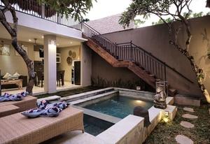 The Avani Villas