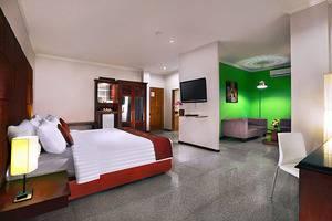 Permata Kuta Hotel Bali - Bussiness Suite