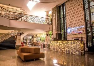 Permata Kuta Hotel Bali - Lobby