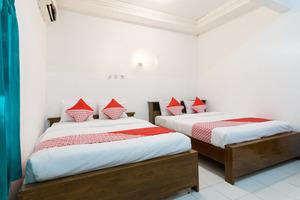 OYO 1412 Hotel Prayogo III Near RS Pratama Yogyakarta