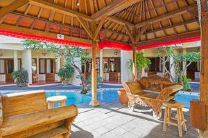 RedDoorz @Bakung Sari Kuta Bali - Interior