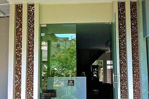 Rose Chamber Bed And Breakfast Bandung - Lobi