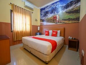 Capital O 2064 Kartika Sriwijaya Hotel