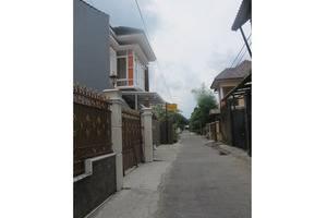 Gendis Homestay Condong Catur Jogja - Exterior