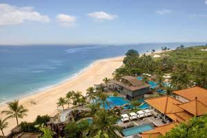 Grand Nikko Bali - Pemandangan laut