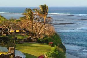 Grand Nikko Bali - Pemandangan panorama