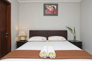 RedDoorz @Patimura 3 Bali - Kamar tamu